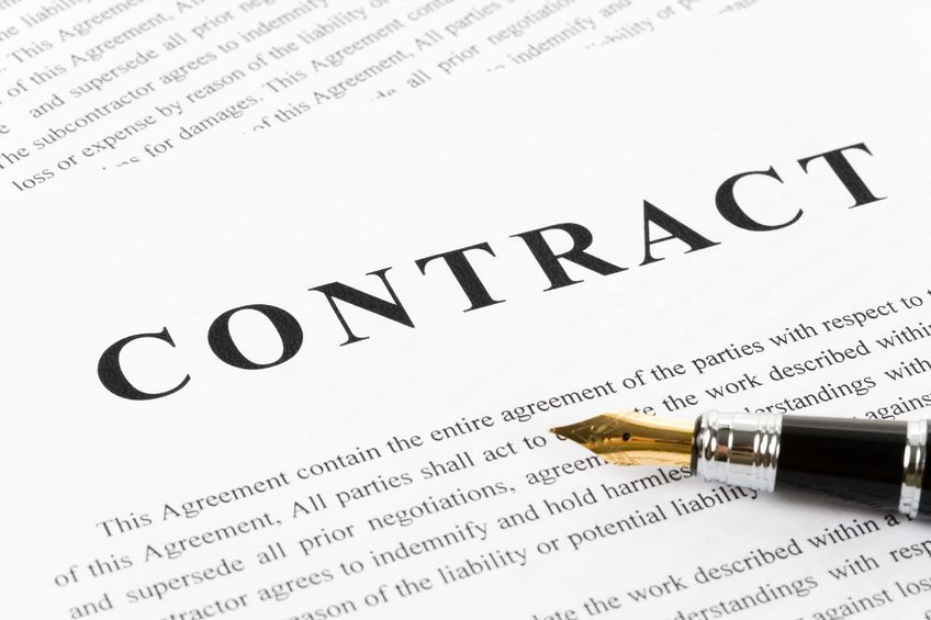 When A Verbal Contract Is Not Binding St Louis Llc Attorney St